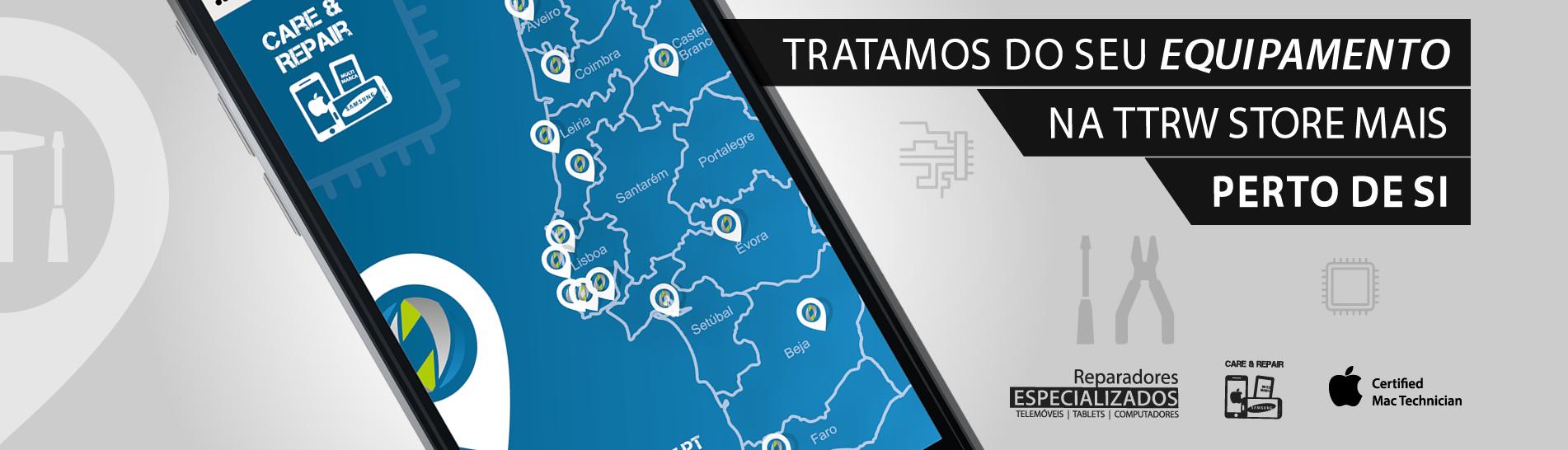 TTRW em Portugal