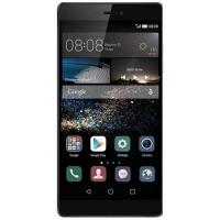 Huawei P8_frt