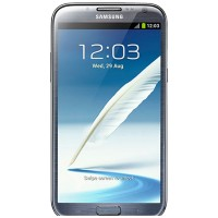 Samsung Galaxy Note II_frt