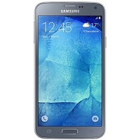 Samsung Galaxy S5_frt