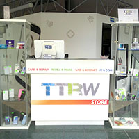 TTRW Store Castelo Branco