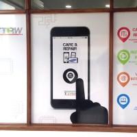 TTRW Store Moura