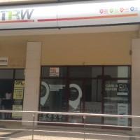 TTRW Store Coimbra