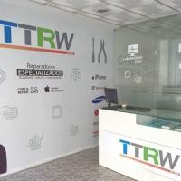 TTRW S. João da Madeira
