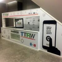 TTRW Store Viseu