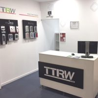 TTRW Store Vila Real