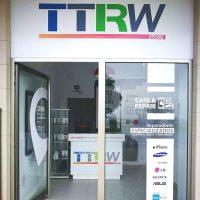 TTRW Store Figueira da Foz Centro