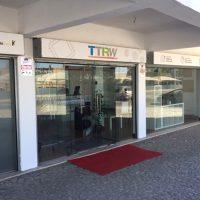 TTRW Store Evora